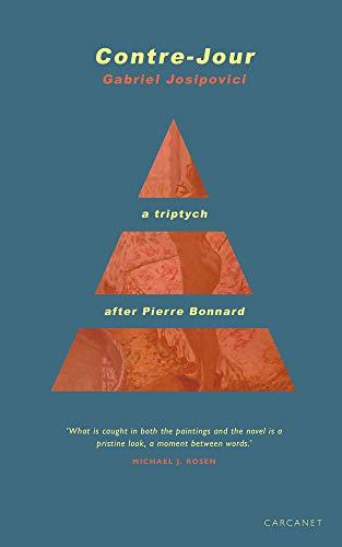 Contre-Jour: A Triptych after Pierre Bonnard: Gabriel Josipovici