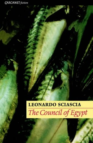 9781857544343: Council of Egypt