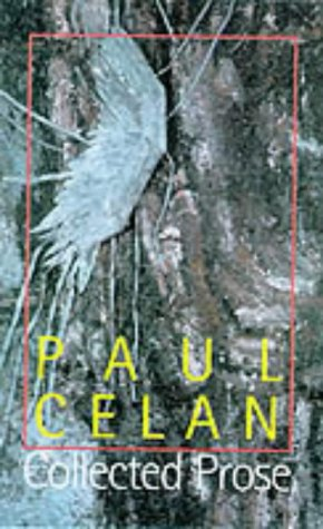 9781857544695: Collected Prose