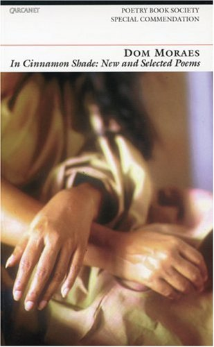 Stock image for In Cinnamon Shade: New and Selected Poems (Paperback) for sale by Book Depository International