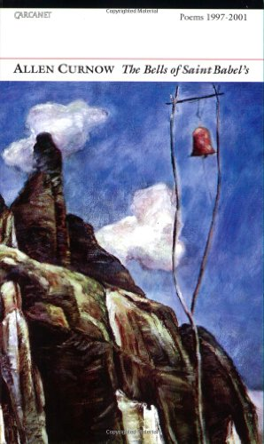 9781857545388: The Bells of Saint Babel's: Poems 1997–2001