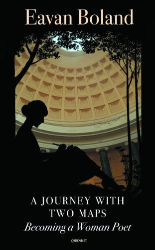 9781857545418: A Journey with Two Maps: Becoming a Woman Poet: Anthology