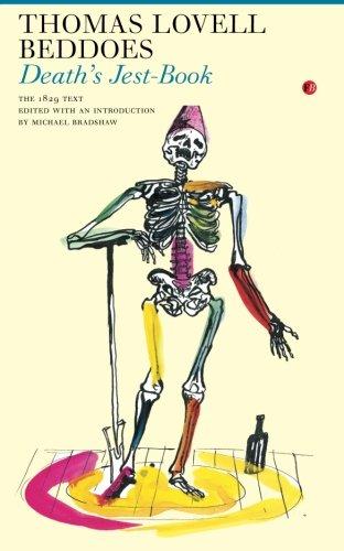 9781857545999: Death's Jest Book (Fyfield Books)