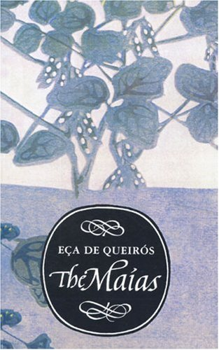 9781857546088: The Maias