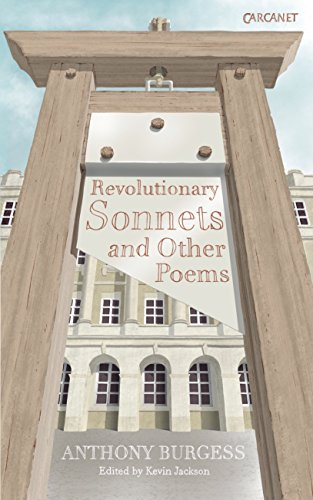 9781857546163: Revolutionary Sonnets and Other Poems