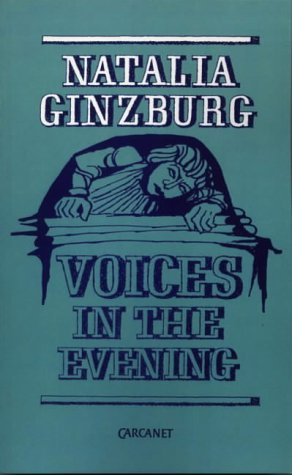9781857547276: Voices in the Evening