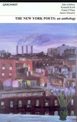 9781857547344: New York Poets: An Anthology