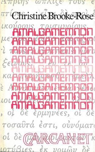 9781857548150: Amalgamemnon