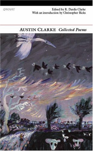 9781857548259: Collected Poems: Austin Clarke
