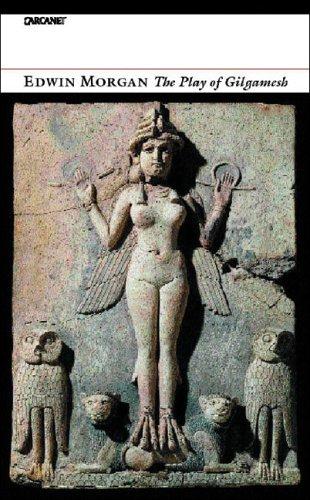 9781857548419: Play of Gilgamesh
