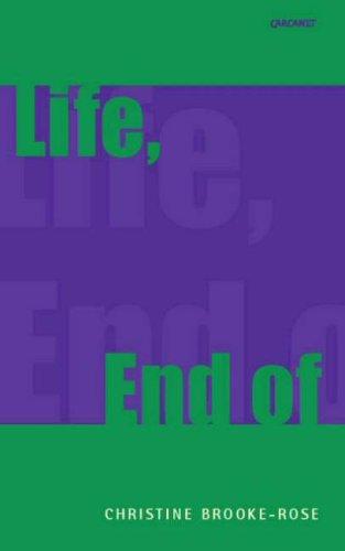 Life, End Of: Christine Brooke-Rose