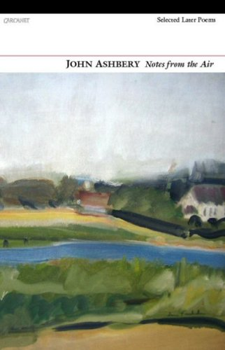 9781857549782: Notes from the Air: Selected Later Poems