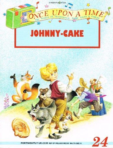 Johnny - Cake : Joseph Jacobs
