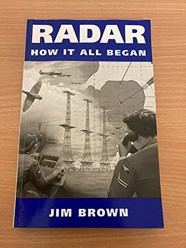 9781857562125: Radar: How It All Began