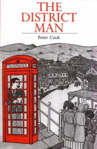 The District Man (1857562968) by Peter Cook