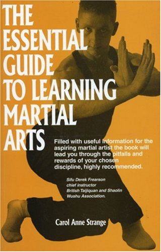 9781857563993: The Essential Guide to Learning Martial Arts