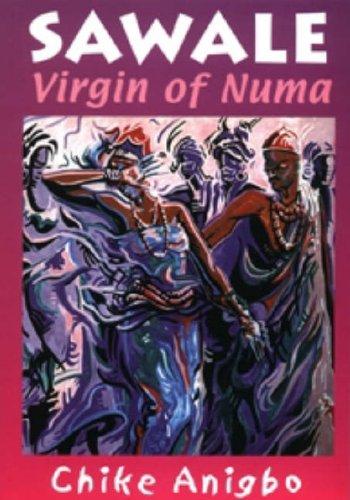 9781857564716: Sawale - Virgin of Numa