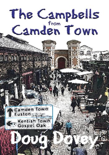 9781857567304: The Campbells from Camden Town
