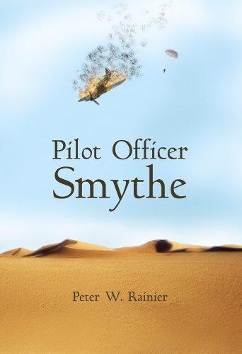9781857567823: Pilot Officer Smythe
