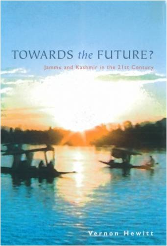 9781857570779: Towards the Future?: Jammu and Kashmir in the 21st Century