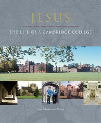 9781857570878: Jesus: The Life of a Cambridge College