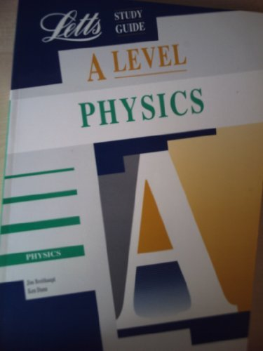 a level physics study guide pdf