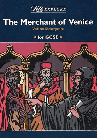 The Merchant of Venice by William Shakespeare: Mahoney, John