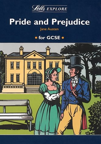 Letts Explore Pride and Prejudice (Letts Literature: Stewart Martin, John