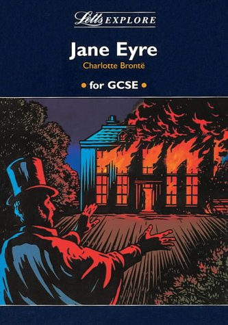 Letts Explore Jane Eyre (Letts Literature Guide): Stewart Martin, John