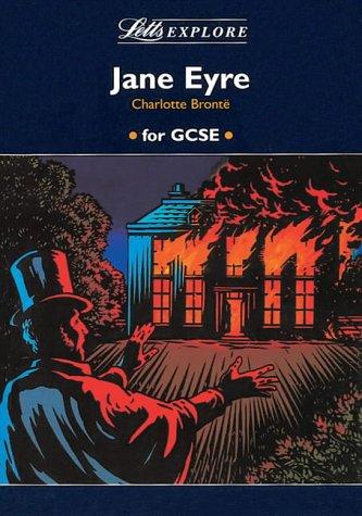 "Letts Explore ""Jane Eyre"" (Letts Literature Guide): Stewart Martin, John"