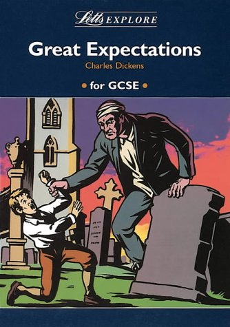 """Letts Explore """"Great Expectations"""" (Letts Literature Guide): Stewart Martin, John"""