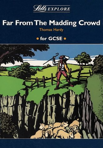 "Letts Explore ""Far from the Madding Crowd"": Stewart Martin, John"