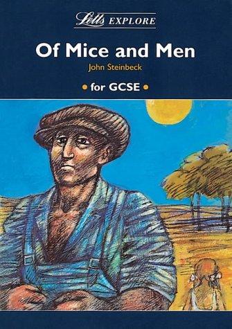 "Letts Explore ""Of Mice and Men"" (Letts: Stewart Martin, John"