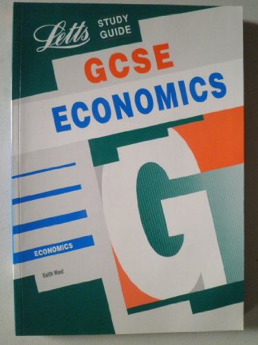 GCSE Economics (GCSE Study Guide) (1857583043) by Keith West