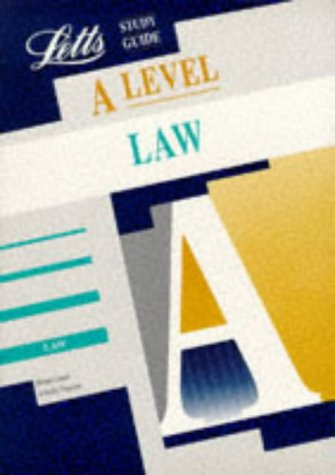 A Level Study Guide: Law: Lanser, Denis and