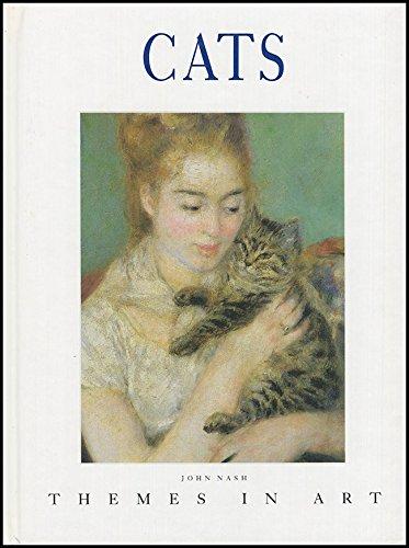 Cats (Themes in Art): John Nash