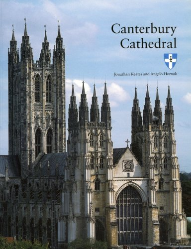 9781857590272: Canterbury Cathedral (Scala Museum)
