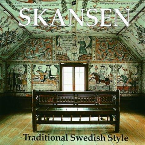9781857590524: Skansen: Traditional Swedish Style