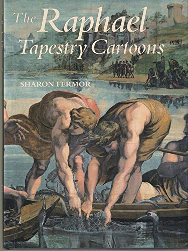 9781857590555: The Raphael Tapestry Cartoons