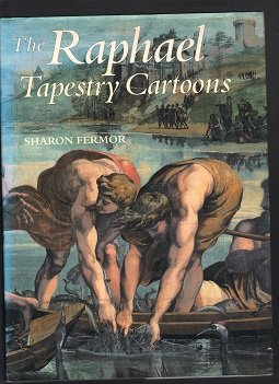 9781857590555: The Raphael Tapestry Cartoons: Narrative, Decoration, Design (Import)