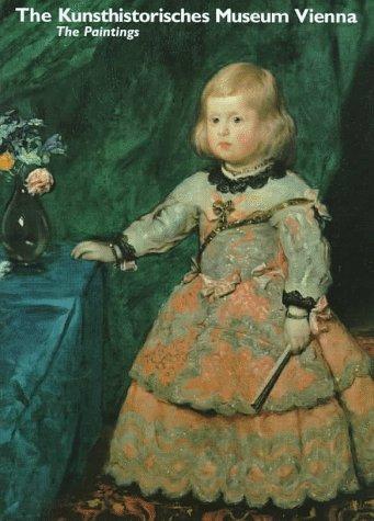 Kunsthistorisches Museum, Vienna: The Paintings: Prohaska, Wolfgang