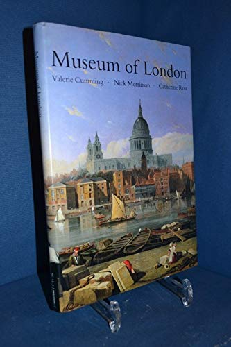 9781857591279: Museum of London