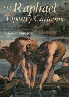 9781857591514: The Raphael Tapestry Cartoons: Narrative, Decoration, Design