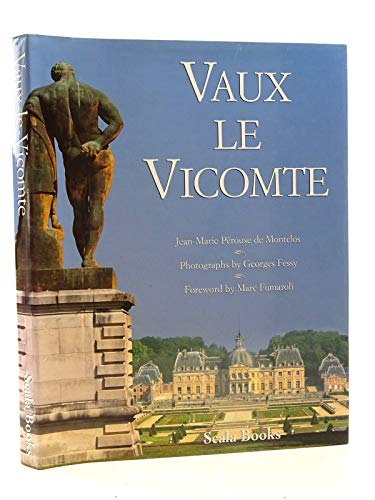 9781857591736: Vaux le Vicomte