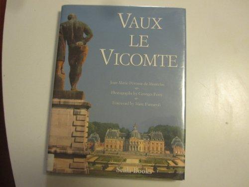 9781857591736: Vaux-Le-Vicomte