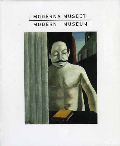 9781857591781: Moderna Museet, Stockholm /Anglais: Modern Museum Stockholm