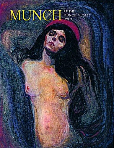 Munch at the Munch-Museet, Oslo: Eggum, Arne