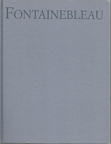 9781857591910: Fontainebleau