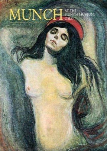 Munch At The Munch Museum: Eggum, Arne