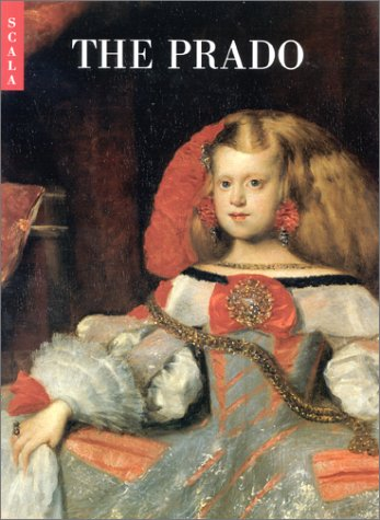 The Prado: Sanchez, Alfonso E.